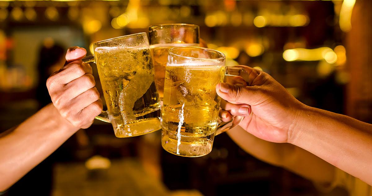 Ночная жизнь Тайбэя-лучшие бары в Тайбэе-Brass Monkey