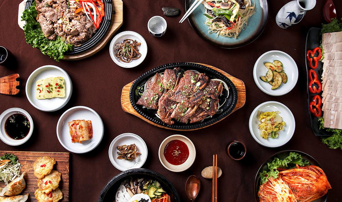 Restoran Terbaik Di Seoul Info Jajanan Dan Wisata Kuliner