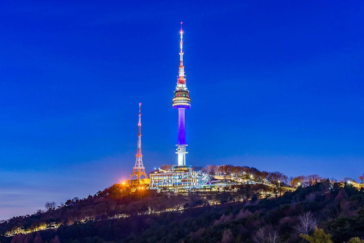 مناطق الجذب السياحي في سيول أهم الأنشطة الم قتر حة في عاصمة كوريا الجنوبية Agoda Check In Step Out