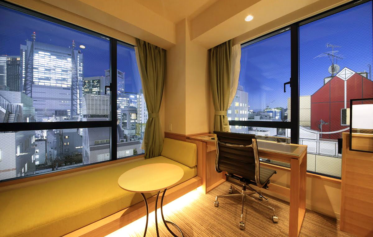 What to buy in Tokyo-Japan-Candeo Hotel Tokyo Shimbashi