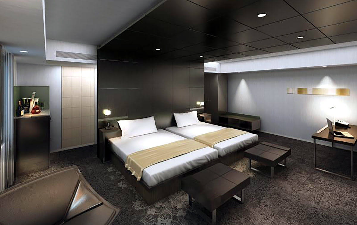 What to buy in Tokyo-Japan-Daiwa Roynet Hotel Ginza