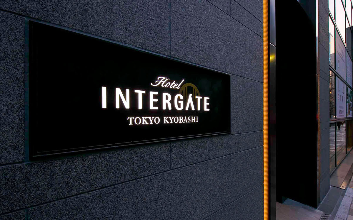 What to buy in Tokyo-Japan-Hotel Intergate Tokyo Kyobashi