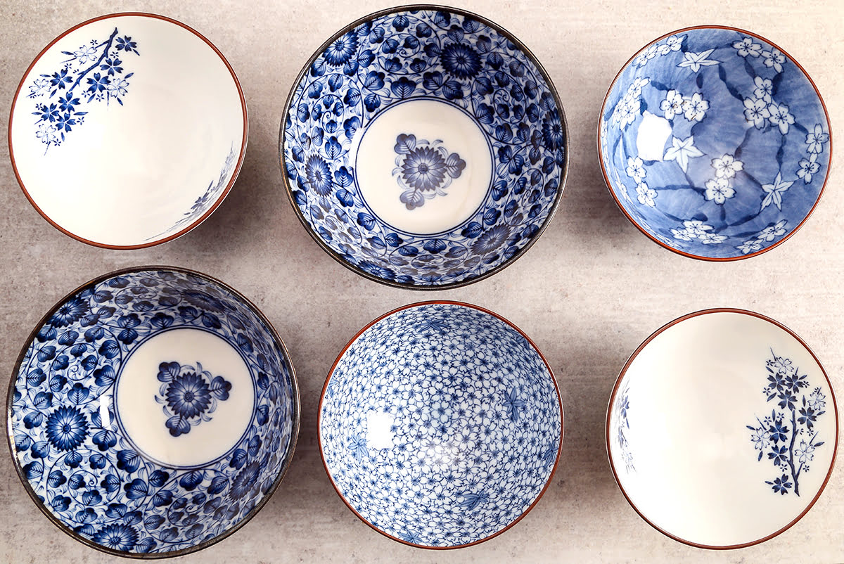 What to buy in Tokyo-Japan-ceramics-The Cover Nippon-Tokyo Midtown
