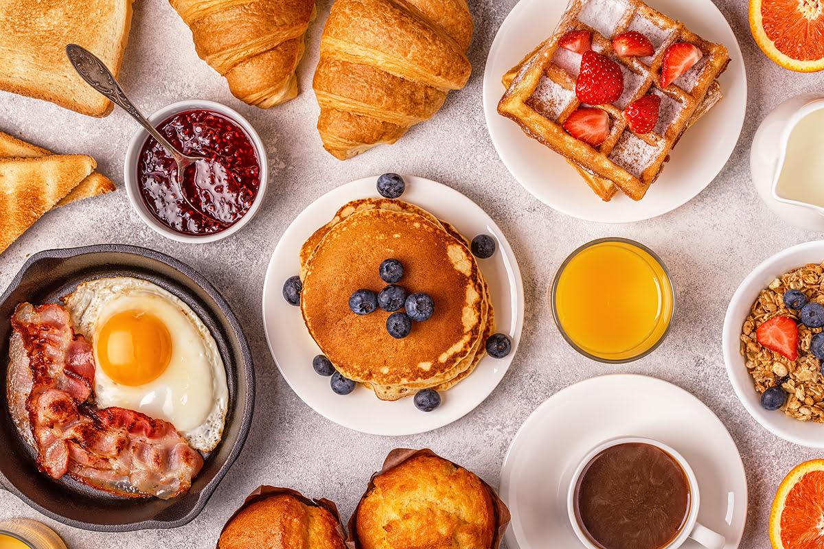แนะนำของอร่อยในปารีส: เตรียมตัวให้พร้อมก่อนตระเวนกินในปารีส