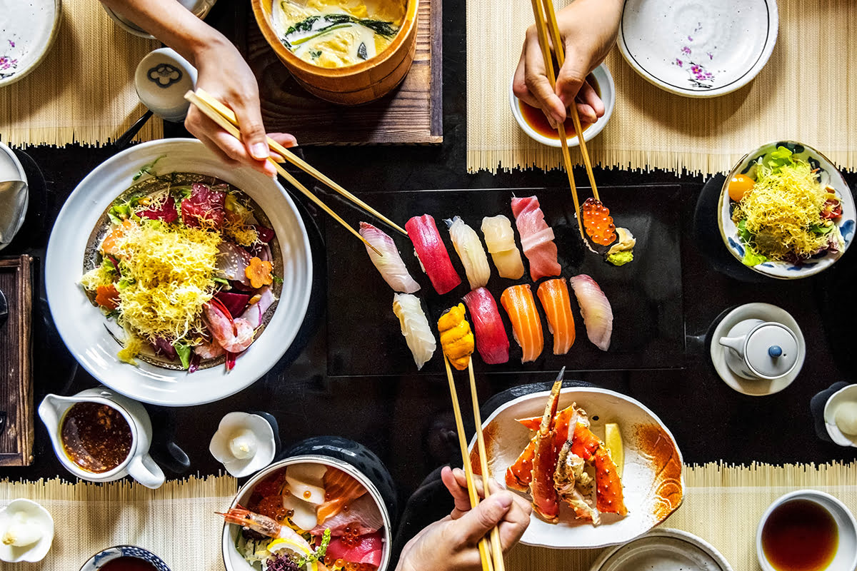 Diy Tokyo Food Tour Explore Japanese Eats Best Restaurants